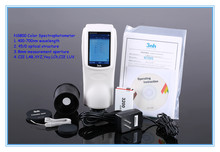 NS800 portable uv price spectrophotometer china spektrofotometer manufacturer
