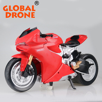 1:14 rc motorcycle transform robot toy 2830P licensed car transfor