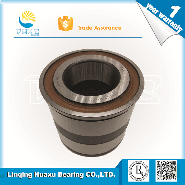 heavy duty automobiles spare parts BTH0018 Scania truck wheel bearing