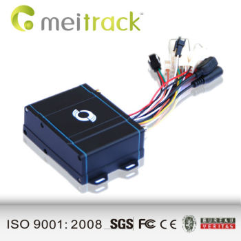 Multinational accurate vehicle tracker manual gps tracker with engine cut off MVT800