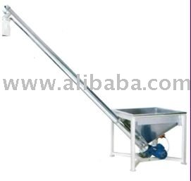 Screw Deliver Conveyor