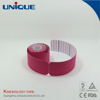 skin color adhesive tape sport hypoallergenic adhesive kinesiology tape