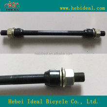 Bicycle spare parts bicycle hub axle front and rear UCP/CP/ED