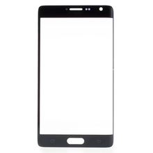 Front Glass Lens Cover Outer Touch Panel Screen Replacement for Samsung Galaxy Note 4 Edge SM N915 N915A N915T N915V