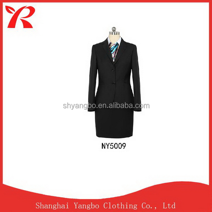 Factory Price china supplier hot-sale lady fashion formal suit coat