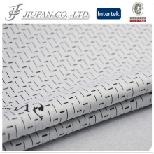 Jiufan textile polyester knitting child garment fabric china product