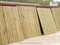 professional prime quality folding bamboo fencing