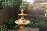 Classical stone fountain 3 tier VSF-N023R