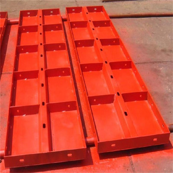 Tianjin TSX Construction Durability Steel Flat Table Frame Formwork With Plywood