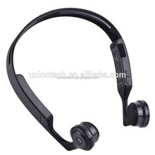 Bone Conduction headphone, Wireless Bone Conduction Earphone Headphones Headset with Built-in MIC