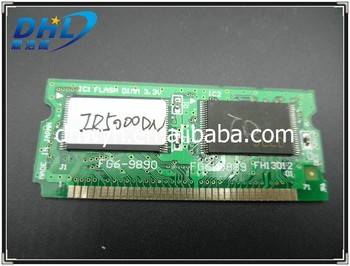 FOR canon ir5000 boot rom