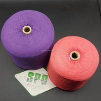 China 100% mulberry dyed silk yarn 210nm/2 super grade for quilt cover and bed sheet aplic work cotton sateen,spinning mills,SPO