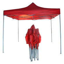 High quality custom beach outdoor industrial square folding tent umbrella