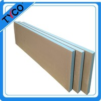 2 Inch Blue Foam Insulation xps grout laminate board