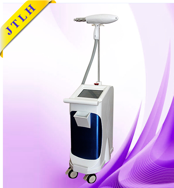 China Professional Depilation latest technology fda approved laser hair removal machine from japan for sale