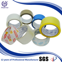 Dongguan OEM Factory Bopp Packing Tape Packaging Tape 48mmx66m In Europe