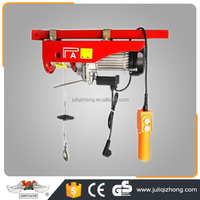 PA600kg/220V Mini Small Electric Chain Hoist