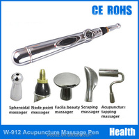 Trade Assurance Wochuan Health Acupuncture Massage Pen