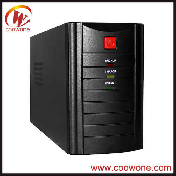 High frequency online homage 2.5 kva ups 220v