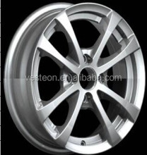 car wheel rims for aftermarket with 8 spokes