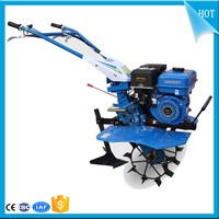 Good quality cheap diesel power mini tiller | power tiller price