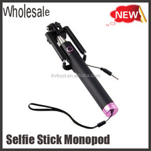 Accessories Selfie Stick, High Quality Self Timer For SJ4000 SJ5000 SJ5000 Plus Wifi Action Camera Free Shipping