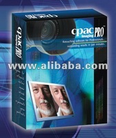CPAC Imaging PRO Software (Version 5)