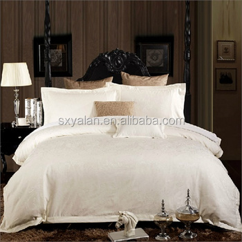 Wholesale Dubai hotel comforter set