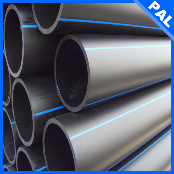 Dia 315mm Anti corrosion compression pipe with short delivery time