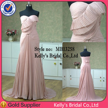 NEW! Sexy sweetheart cheap pink casual wedding dresses