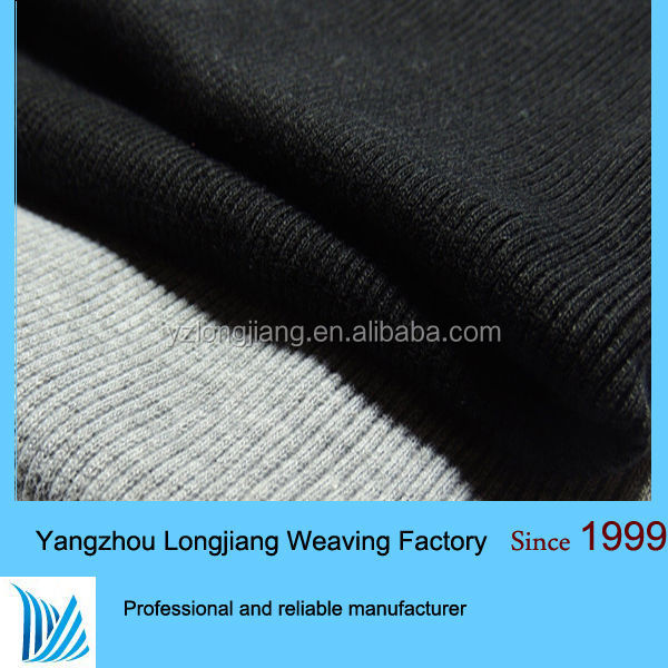 supply china dyed Merino Wool Spandex Blend Fabric for garment