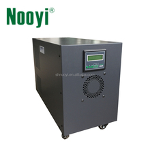 High efficiency Single phase 5KVA 50hz 60hz ac automatic Non-contact voltage stabilizer