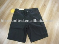Working Shorts Pants Dupont Teflon Coating UV50