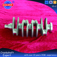 YD Series Engine Crankshafts for Racing Cars Impreza/BRZ/EVO/86/GT-R/370Z/LFA/RC/SC