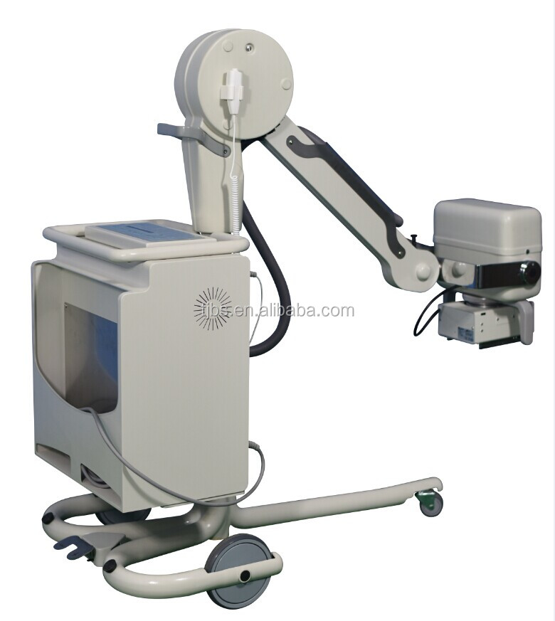 mobile digital x-ray machine portable chest x ray machine