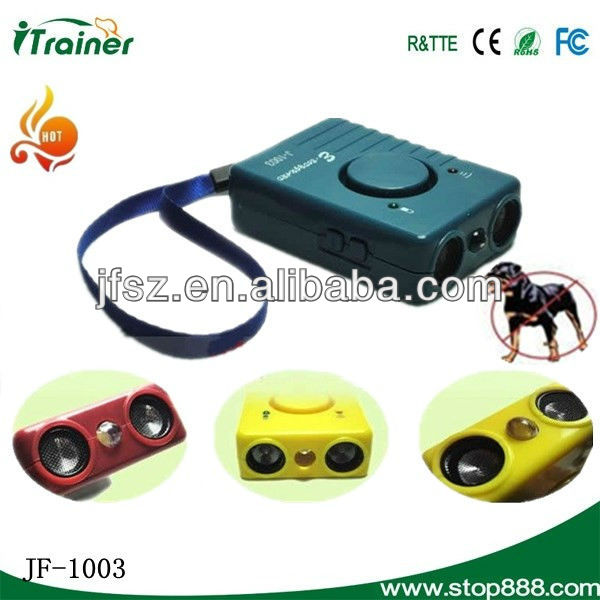 pet repeller,JF-1003 ultrasonic cat dog repeller with high quality