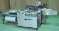 Bread Packaging Machinery