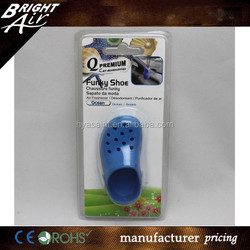 Various aroma crocs shoe air fresheners for car