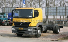 used mercedes benz truck parts actros in germany