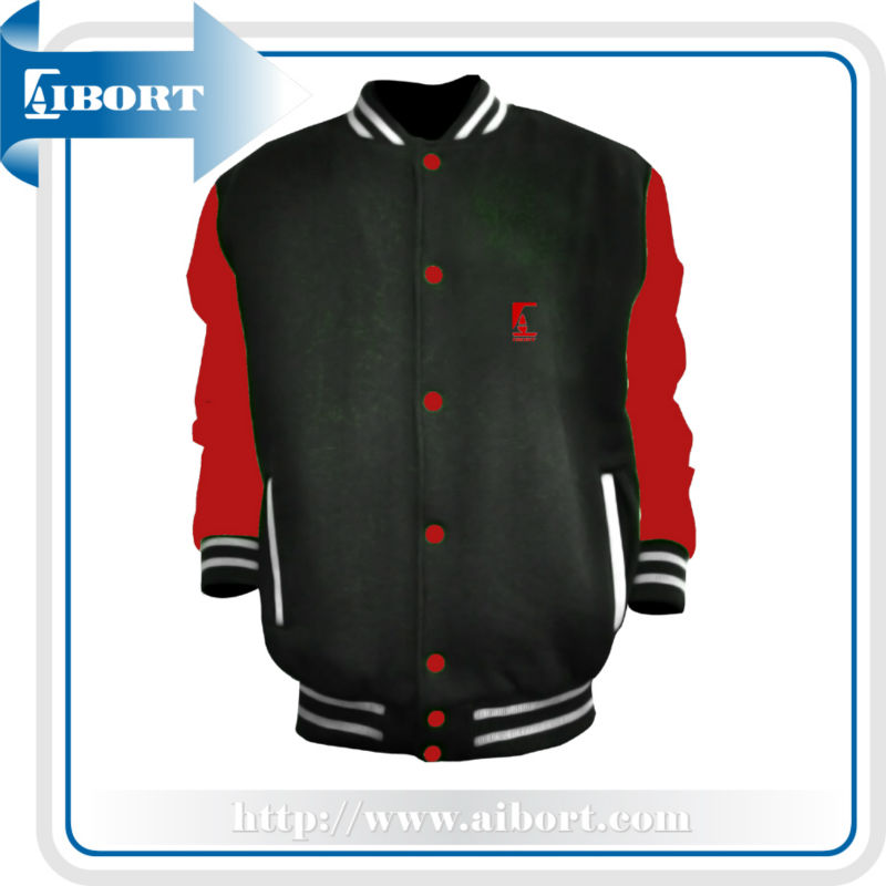 Var-105-2 mens customized varsity Jacket/letterman jackets