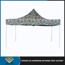 Aluminum Frame Marquee Waterproof Camping Easy Up Parking Tent