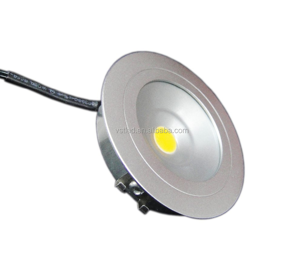 led kitchen cabinet light( 3w , 12V/24V)