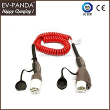J1772 to plug 62196-2 20a cable
