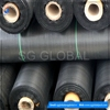 woven polypropylene ground cover landscape woven weed control fabric