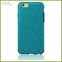 Giltter hard pc cover case for iphone 6 4.7""