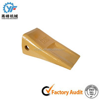 Excavator Bucket Teeth Tractor Spare Parts