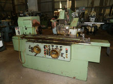 MSO ID/OD Cylindrical Grinder