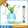 Smart Touch Sing Plant Piano Colorful