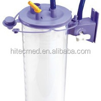 Suction Canister With Liner
