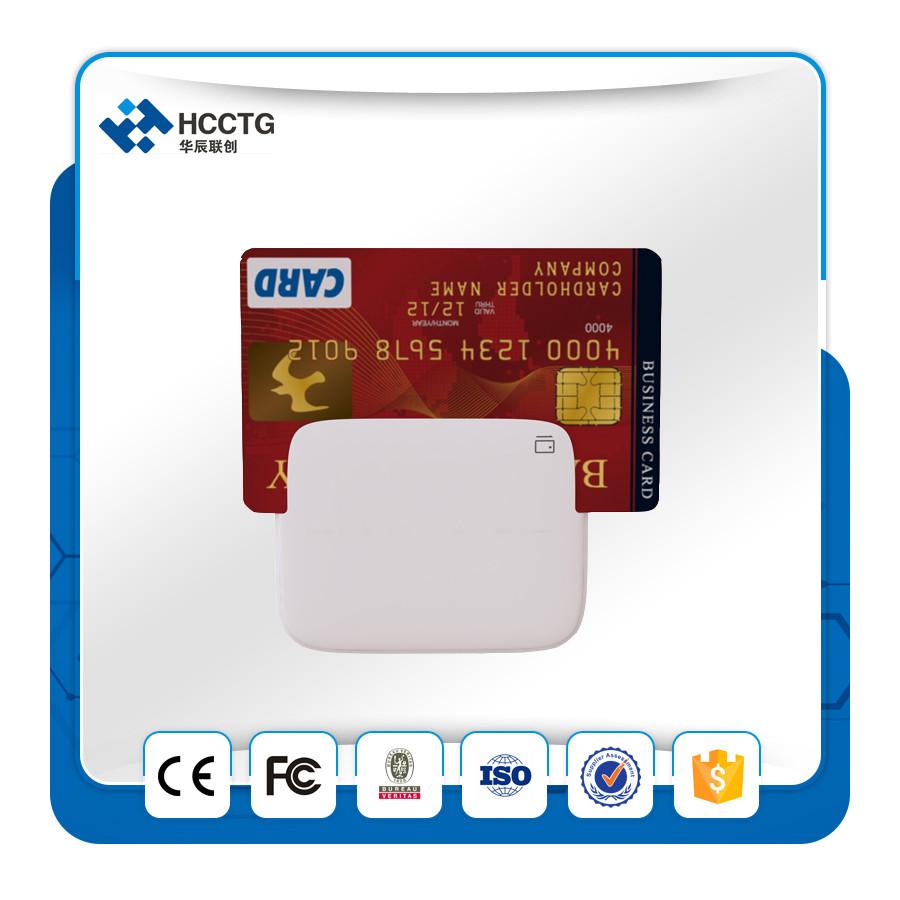 Contact Smart IC Card Reader Writer PC/SC USB CCID EMV